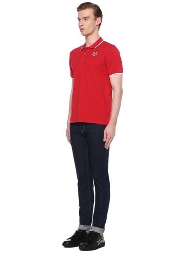 Kenzo Tişört Kırmızı